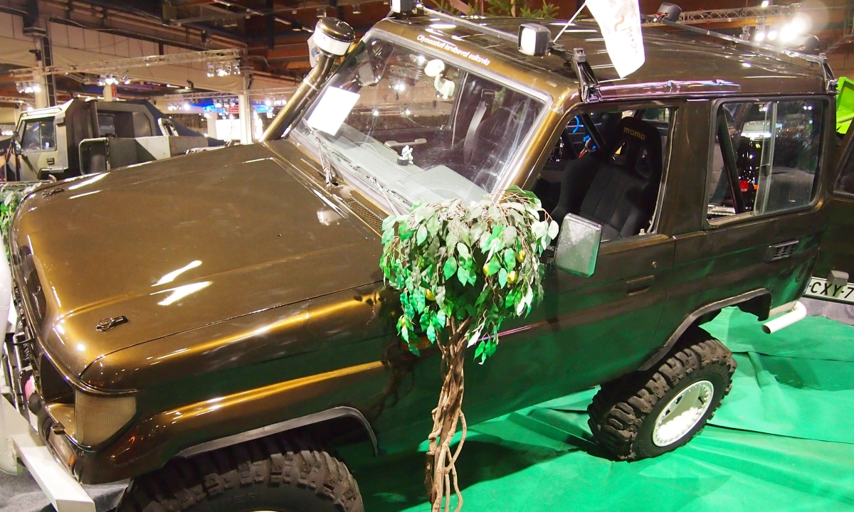 Car Show 2015 >> Madmooseracing American Car Show 2015