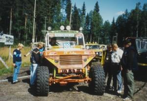 El Lobo 1992 Hankasalmi