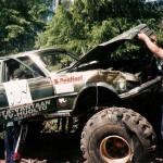Mersu 1998-1999