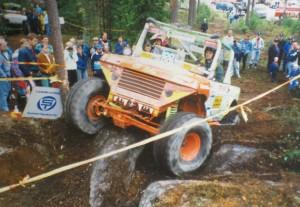 El Lobo 1992 Paimio