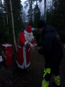 Joulupukki6 kuvaaja Birge