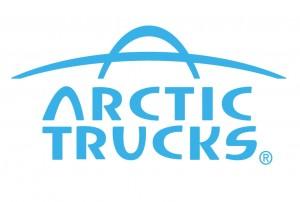 Arctic Trucks logo CMYK 542 Nacked