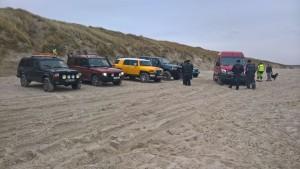 Beach Tour 4x4 2