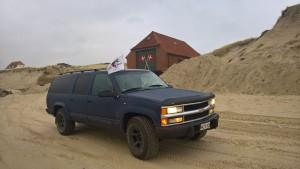 Beach Tour 4x4 7
